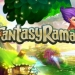 Juegos FantasyRama y Rex Escape en Tuenti