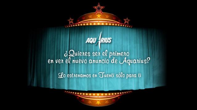 Aquarius-Tuenti