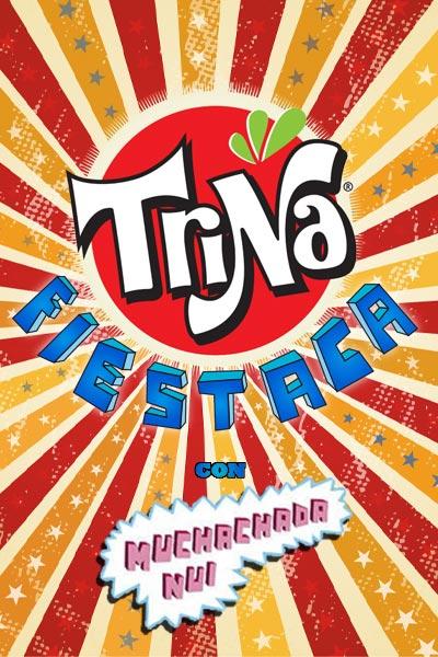 Trina-Tuenti