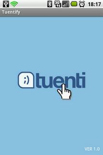 tuentify-tuenti
