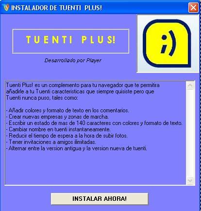 tuentiplus-fake