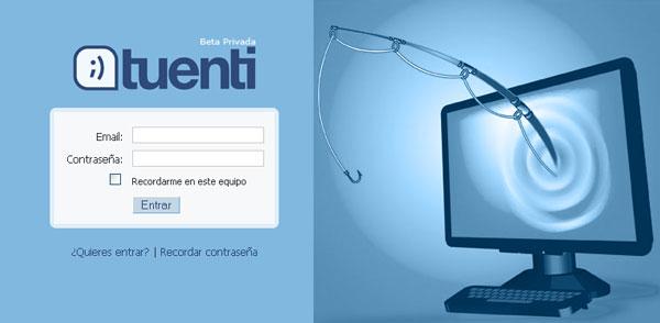 tuenti-phishing