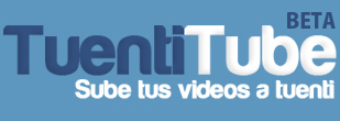 TuentiTube, subir videos a Tuenti