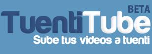 TuentiTube, subir videos a Tuenti