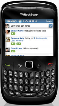 tuenti-blackberry