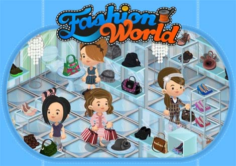 fashion-world